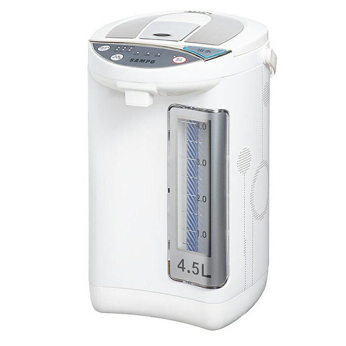 SAMPO聲寶 4.5L保溫型電熱水瓶 KP-LA40W2