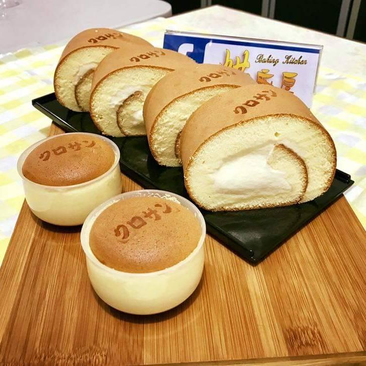 純鮮奶 北海道十勝生乳捲 會呼吸的戚風蛋糕 手工 限量 Q彈 降糖 日本昭和麵粉 精選雞蛋 320g