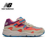 New Balance 美國慢跑鞋/跑步鞋推薦【New Balance】 復古鞋/童鞋_中性_粉紅_PV850YSA-W楦