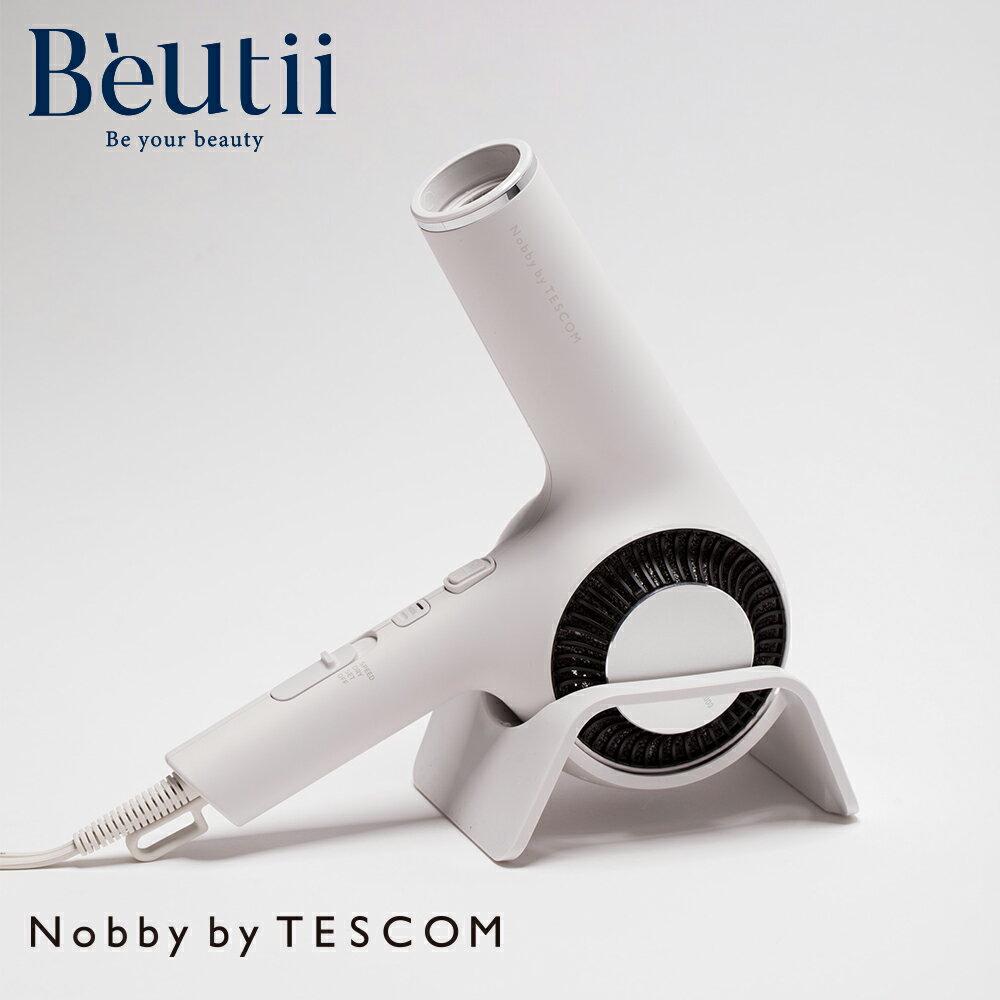 Nobby by TESCOM 日本沙龍專用負離子吹風機 NIB3000TW