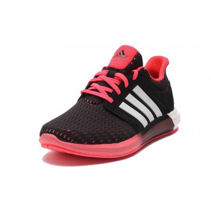 【adidas 】愛迪達 Solar Boost 路跑 女鞋-S41995 1