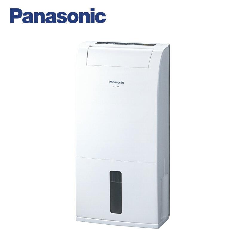 <br/><br/>  【Panasonic國際牌】 6公升專用型除濕機 / F-Y12EB<br/><br/>