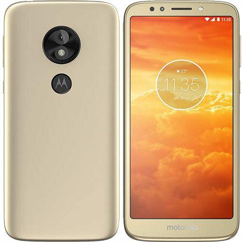 Motorola Moto E5 Play (16GB) 5 3