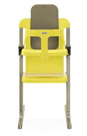 義大利【Brevi】Slex Evo 成長型兒童高腳椅 ▶內含餐盤及安全帶 1