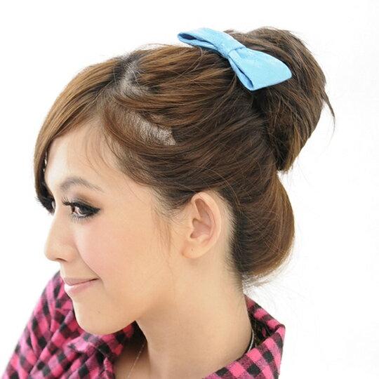 太妃糖 亮麗女王特色造型直髮包(3色)