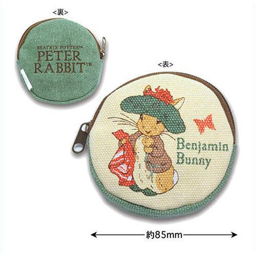 彼得兔 零錢包/778-550