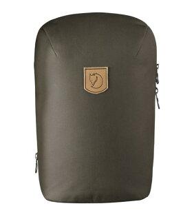 ├登山樂┤瑞典FjallravenKirunaBackpackSmall15L筆電背包-深橄綠#F24250-633