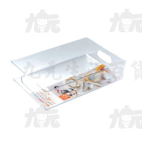 【九元生活百貨】聯府TLV-602安納2號收納盒(5.6CM)置物收納TLV602