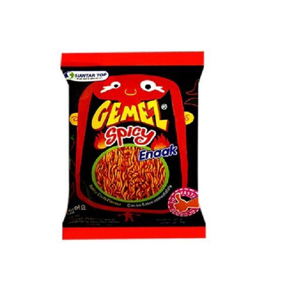 韓國Enaak辣味小雞點心麵(單包)14g(辣味)隨手包