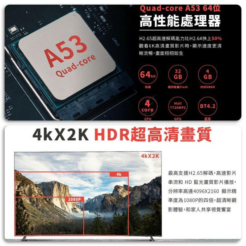 現貨快速出貨 可刷卡 PVBOX P4 普視 電視盒 1G RAM/16G ROM 6K畫質 原廠一年保固 高雄實體門市 『豐宏數位』