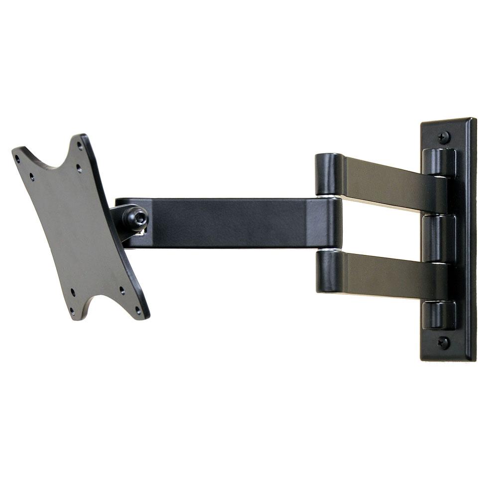 """Tilt Swivel TV Monitor Ceiling Mount for DELL Samsung Vizio 19/""""-32/"""" LED LCD BXJ"""