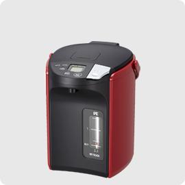 小倉家 虎牌TIGER【PIP-A220】熱水瓶 2.2公升 無蒸氣 快速煮沸 防止空燒 節能省電