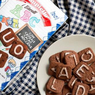 〖吃貨人〗【義大利浪漫】卡派羅ABC巧克力餅乾300g 經典義式軟餅乾 共7種口味 下午茶首選 辦公室分享型餅乾 大份量 大包裝