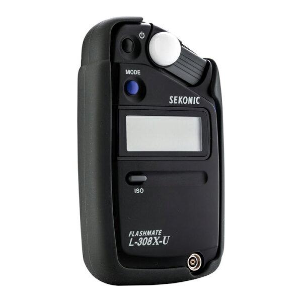 ◎相機專家◎SEKONICL-308X袖珍型測光表電影攝影測光表L308XL-308S華曜公司貨