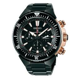 SEIKO 精工/PROSPEX SCUBA 運動行家潛水計時械錶(SBEC002J)/8R49-00B0SD
