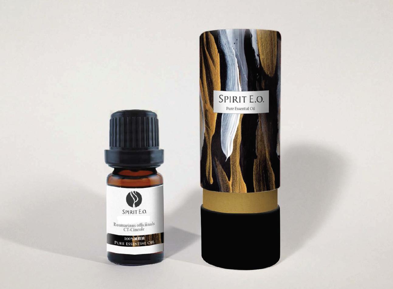 【Spirit E.O.】快樂鼠尾草純精油 10ML