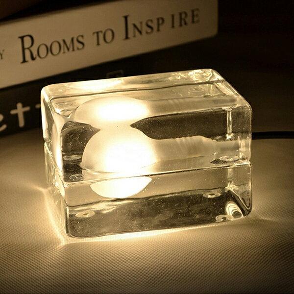 【威森家居】北歐 冰塊燈泡檯燈 現貨實木鐵藝工業風現代簡約復古吸頂燈吊燈壁燈大廳客廳臥室燈具LED設計師 L170710