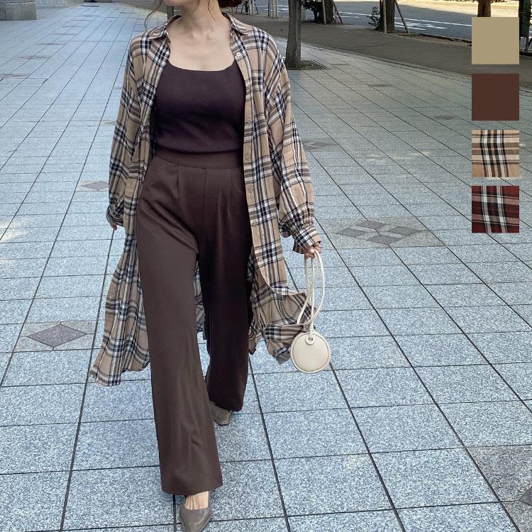 日本Kobe lettuce  /  率性長版襯衫外套 罩衫    /  e2534  /  日本必買 日本樂天直送  /  件件含運 0