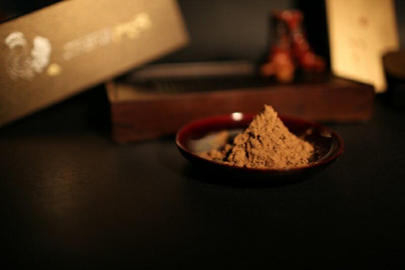 一縷清香 [印度老山檀 500g易開罐裝] 台灣香 沉香 檀香 富山 如意  印尼 越南 紅土 奇楠 大樹茶