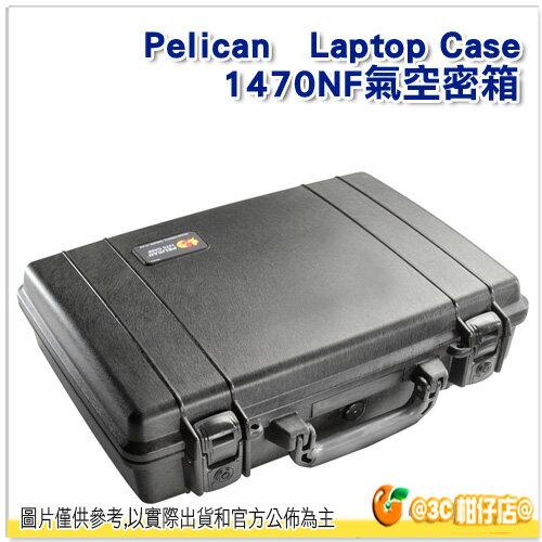 客訂 派力肯 Pelican 1470NF 氣密空箱 不含泡棉 1470 塘鵝 防水盒 運