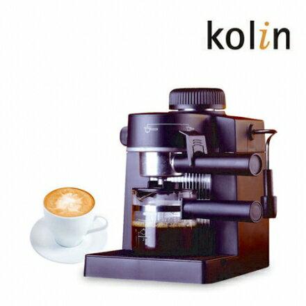 【歌林KOLIN】義式濃縮咖啡機KCO-LN402C