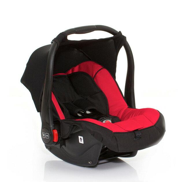 德國【ABC Design】Risus 提籃安全座椅(汽車安全座椅) - 6色 3