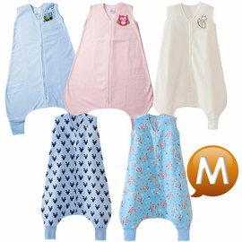 【淘氣寶寶】美國 HALO 防踢包腳包巾/睡袋 刷毛/薄棉 M號【美國第一大嬰童睡袍品牌】