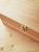 Chainloop x TAB 原木收納飾品盒 配件 居家擺設 5
