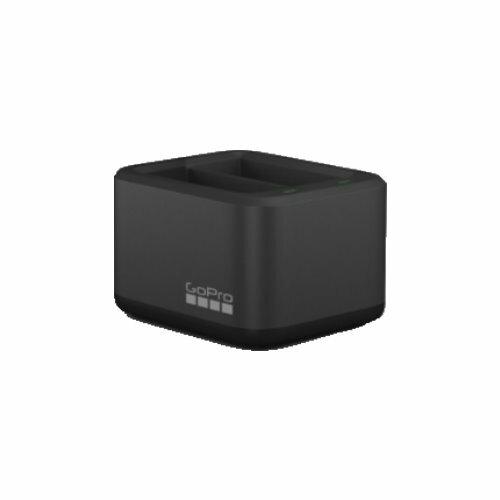 GoPro 雙充充電組 (9D)ADDBD-001-AS 充電器 + 電池 可同時充2顆電池 原廠 公司貨 適用 HERO9