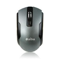 【迪特軍3C】aibo S509 2.4G 三段DPI光學鼠 光學滑鼠 2.4G無線技術 USB接收器 LY-ENMS509