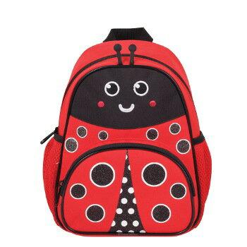 【加賀皮件】Tiger Family 幼兒 透氣減壓 多款 可愛造型 輕量 背包 幼童背包 1753