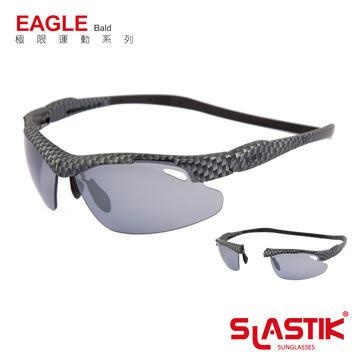 【【蘋果戶外】】SLASTIK EAGLE 001 Bald 極限運動款 西班牙磁扣式太陽眼鏡 全功能型墨鏡運動眼鏡