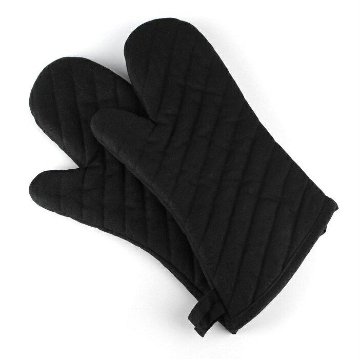 耐高溫隔熱手套(18X33cm) [大買家] 6