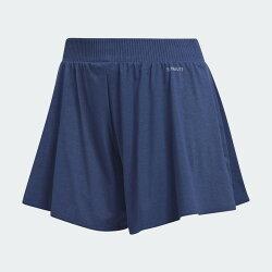 18SS ADIDAS 女款 網球褲裙 MELBOURNE SKIRT系列 CE0398 深藍【樂買網】