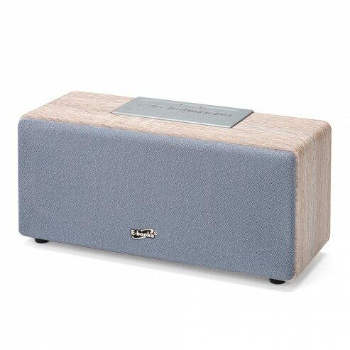 好康加 D37 藍牙幻想曲木質喇叭 藍芽喇叭 藍芽音響 藍牙音箱 木質音響 E-books