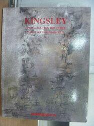【書寶二手書T6/收藏_QMB】Kingsley_2009/7_Modern&Contemporary Art