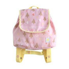 Hoppetta - 花語森林小童包 (粉紅) 0