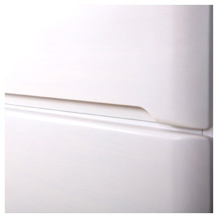 ◎(OUTLET)矮整理衣櫃 斗櫃 OUKA2 120LC WH 福利品 NITORI宜得利家居 6