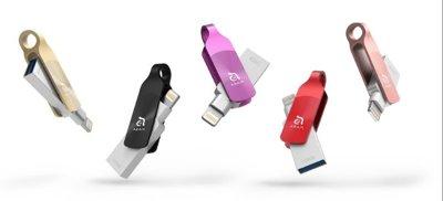 第 iKlips DUO Apple 雙向USB 3.1 蘋果隨身碟 隨身碟 行動碟 32