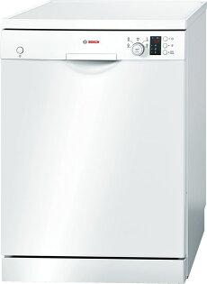 得意專業家電音響:BOSCH博世SMS53E12TC獨立式洗碗機系列13人份德國製造全省配送全省免運費
