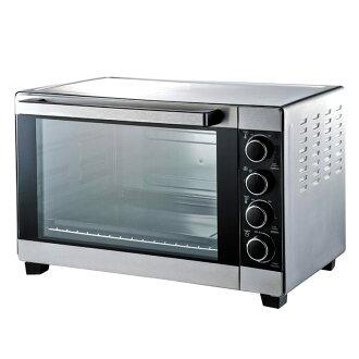 ◤A級福利品‧數量有限◢ 尚朋堂 48L第二代專業旋風雙溫控烤箱 SO-9148