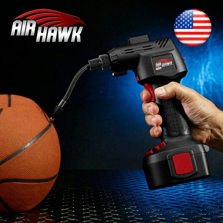 【5折閃購】美國Air Hawk Pro智慧極速打氣機-獨家總代理 0