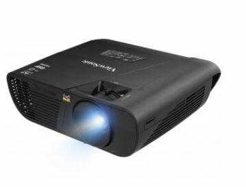 ViewSonic優派 PJD6352 XGA HDMI 美背光艦投影機 【零利率】※熱線07-7428010
