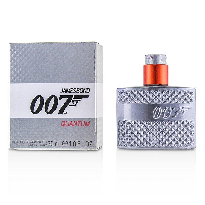 James Bond 007 詹姆斯龐德007 Quantum 量子男士淡香水 30ml/1oz