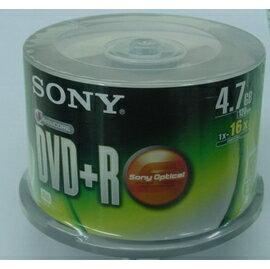 SONY 16X DVD R^(50片裝^)  桶 ~  好康折扣