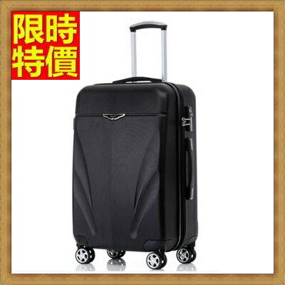行李箱 拉桿箱 旅行箱-24吋航空級鋁材酷感十足男女登機箱4色69p40【獨家進口】【米蘭精品】
