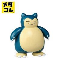 Pokemon:精靈寶可夢到【日本正版】Metacolle 合金人偶 寶可夢 卡比獸 神奇寶貝 掌上人偶 模型 精靈寶可夢 - 862277