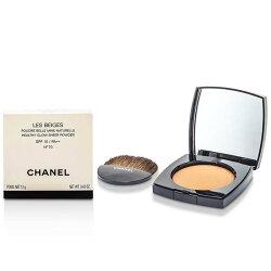 Chanel 香奈兒 香奈兒米色時尚BB蜜粉餅 SPF15/PA++# No. 70  12g/0.4oz