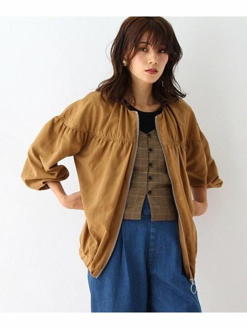 OZOC 帥氣 長袖 夾克 外套 日本必買 日本直送 代購/日貨/雜誌