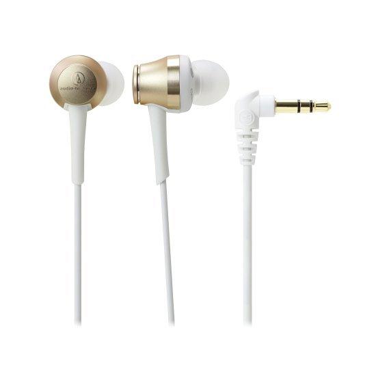 鐵三角 ATH-CKR70 耳塞式耳機 公司貨 Ø11.8mm驅動 Hi-Res Audio 動圈型 L型3.5mm 3